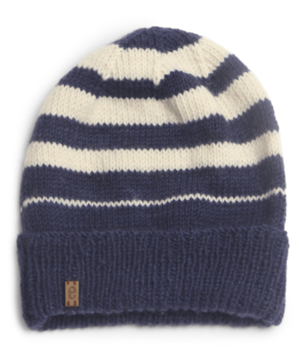 7f278b8326842 Blue striped hat - egos Copenhagen